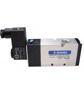 شیر برقی SHAKO مدل PU322-01S