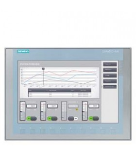 اچ ام آی زیمنس SIMATIC HMI KTP1200 Basic color PN