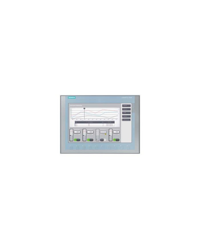 اچ ام آی زیمنس SIMATIC HMI KTP1200 Basic color PN