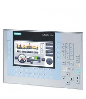 "اچ ام آی زیمنس HMI KP700 Comfort, Comfort Panel, key operation, 7"" widescreen TFT display"