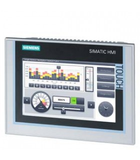 "اچ ام آی زیمنس SIMATIC HMI TP700 Comfort 7"" widescreen TFT display"