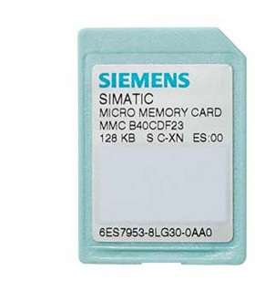 کارت حافظه s7-300 زیمنس 64KB