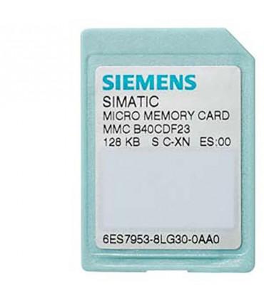 کارت حافظه s7-300 زیمنس 128KB