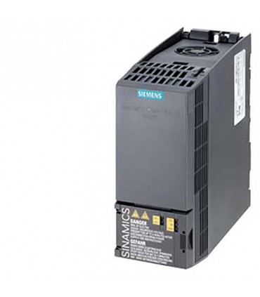 اینورتر G120C زیمنس مدل 6SL3210-1KE14-3UF2