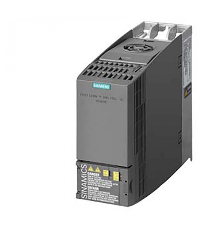اینورتر G120C زیمنس مدل 6SL3210-1KE18-8UF1