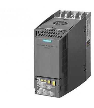 اینورتر G120C زیمنس مدل 6SL3210-1KE21-7UF1