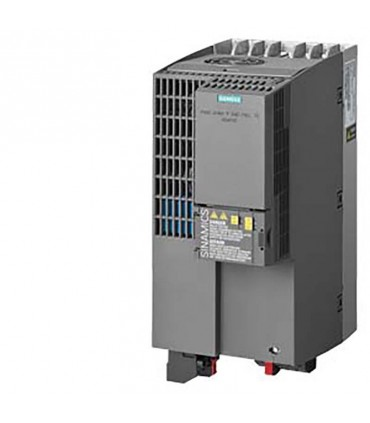 اینورتر G120C زیمنس مدل 6SL3210-1KE22-6UF1