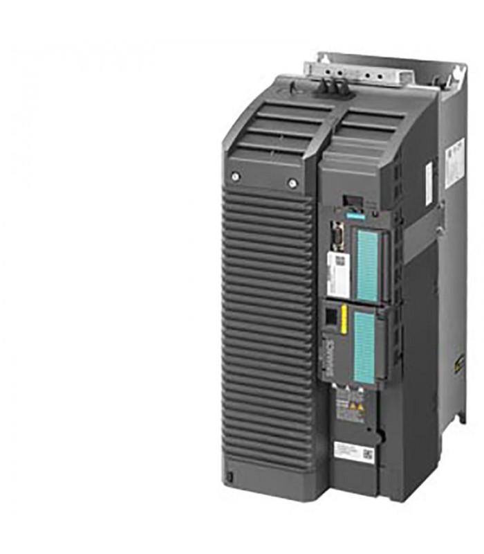 اینورتر G120C زیمنس فیلتردار مدل 6SL3210-1KE24-4AF1
