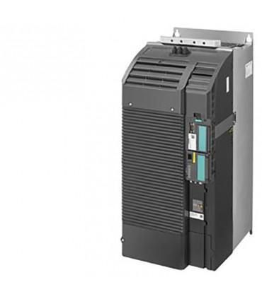 اینورتر G120C زیمنس فیلتردار مدل 6SL3210-1KE31-4AF1
