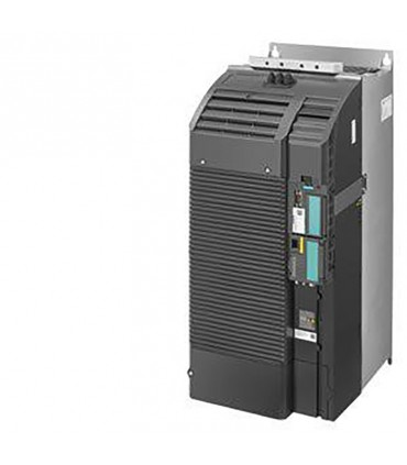 اینورتر G120C زیمنس فیلتردار مدل 6SL3210-1KE31-7AF1