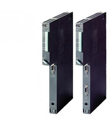 PLC زیمنس مدل CPU 412-1