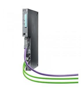 PLC زیمنس مدل CPU 412-2 PN