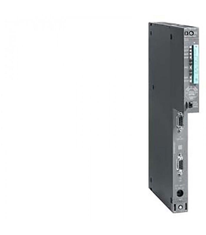 PLC زیمنس مدل CPU 416F-2 Fail-safe