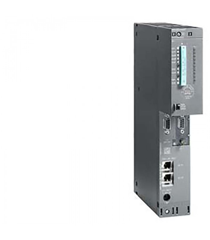 PLC زیمنس مدل CPU 416F-3 PN/DP Fail-safe