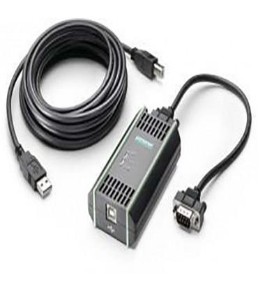 کابل برنامه نویسی زیمنس PC Adapter USB A2