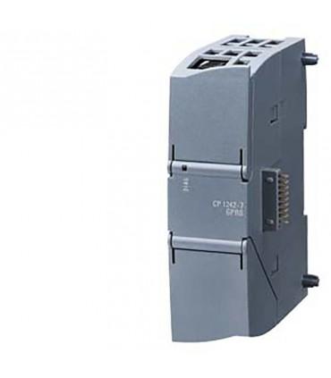 ماژول تحت شبکه CP 1242-7 for connection GSM/GPRS network زیمنس
