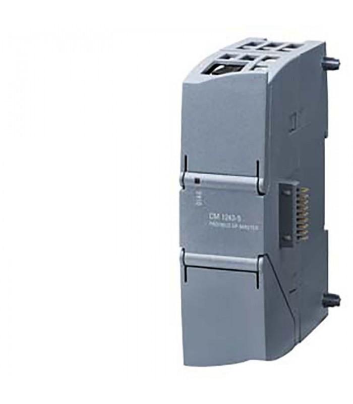 ماژول ارتباطی پروفی باس (مستر) CM 1243-5 PROFIBUS as DP Master module