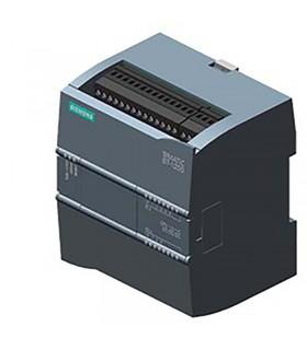 PLC زیمنس CPU 1211C DC/DC/DC