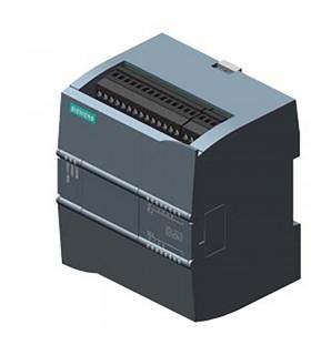 PLC زیمنس CPU 1211C DC/DC/RELAY