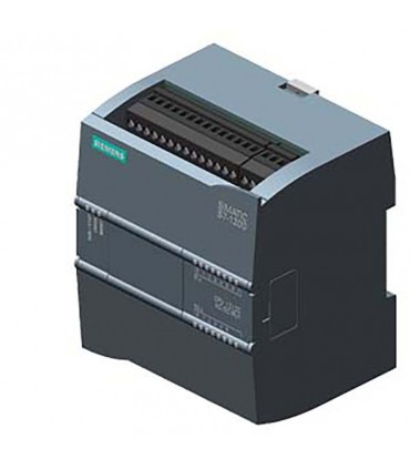 PLC زیمنس CPU 1212C AC/DC/RELAY