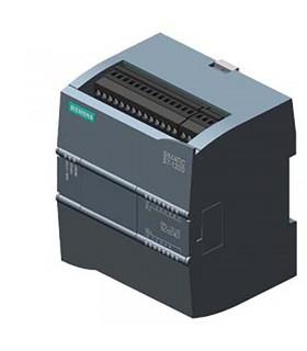 PLC زیمنس CPU 1212C DC/DC/RELAY