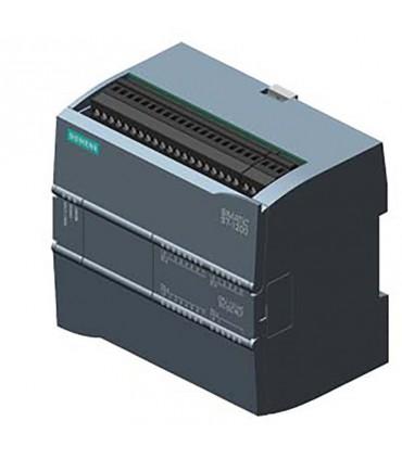 PLC زیمنس CPU 1214C DC/DC/RELAY