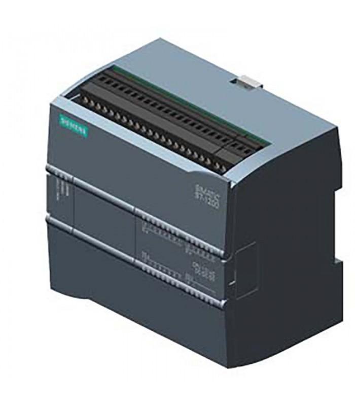PLC زیمنس CPU 1214C DC/DC/DC