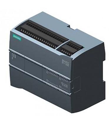 CPU زیمنس 1215C DC/DC/DC