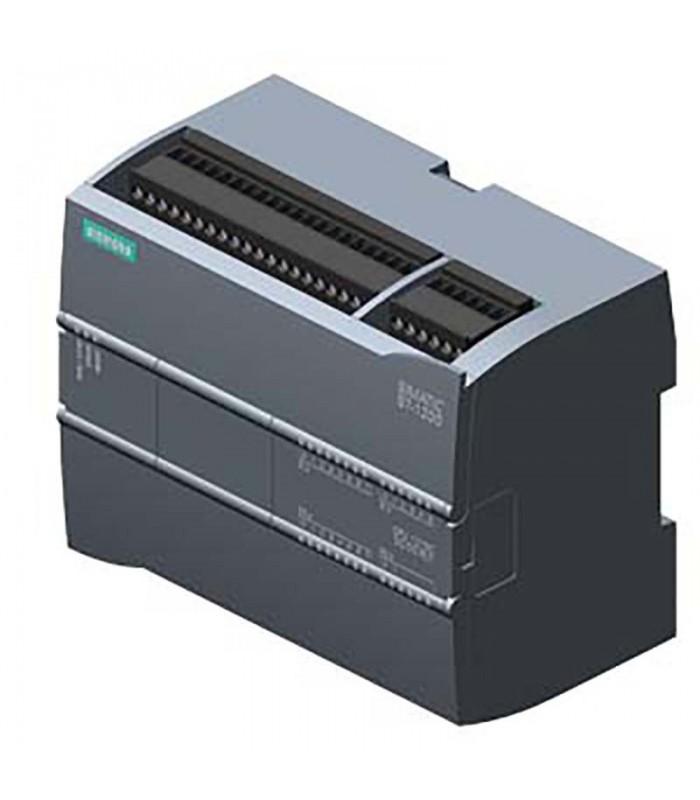 CPU زیمنس 1215C DC/DC/RELAY