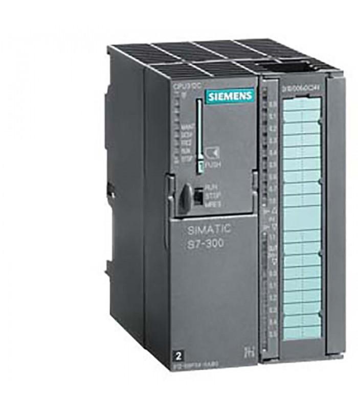 PLC زیمنس مدل CPU 312C
