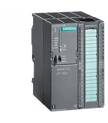 PLC زیمنس مدل CPU 313C-2 DP