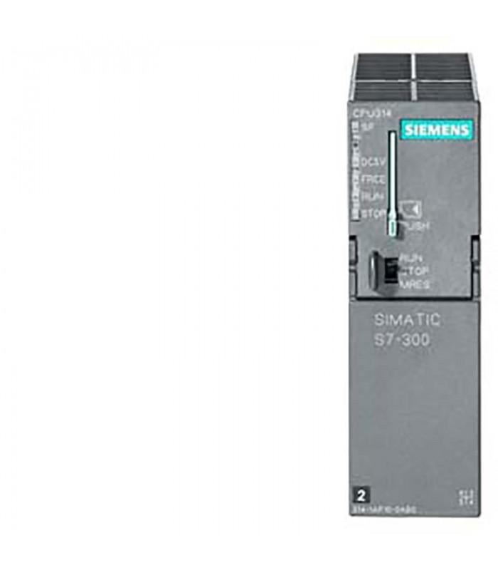 PLC زیمنس مدل CPU 314
