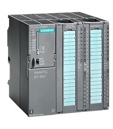 PLC زیمنس مدل CPU 314C-2PN/DP