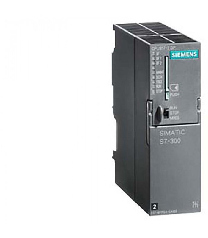 PLC زیمنس مدل CPU 317-2 DP