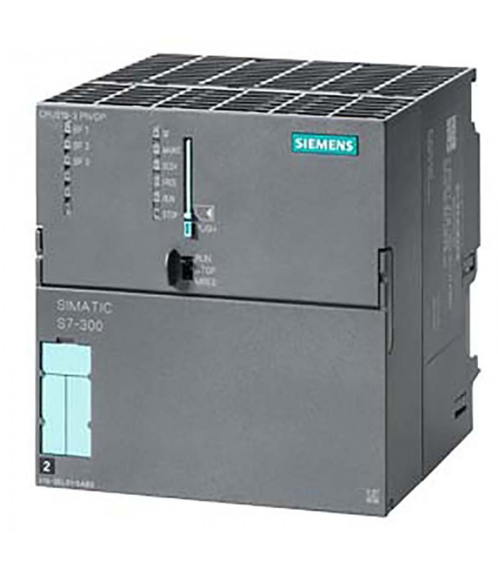 PLC زیمنس مدل CPU 319-3 PN/DP