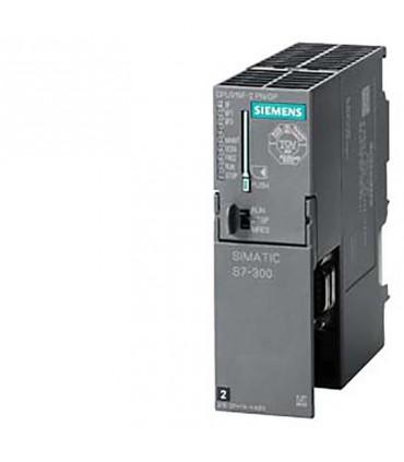PLC زیمنس مدل CPU 315F-2 PN/DP