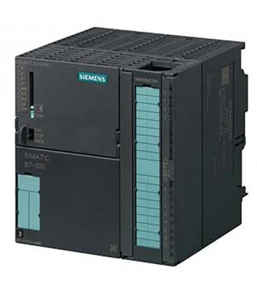 PLC زیمنس مدل CPU317T-3 PN/DP