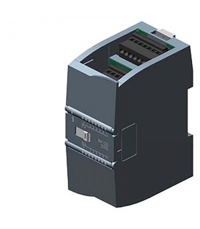 کارت زیمنس ورودی و خروجی ترانزیستوری Digital I/O SM 1223 8DI/8DO 230 V DC