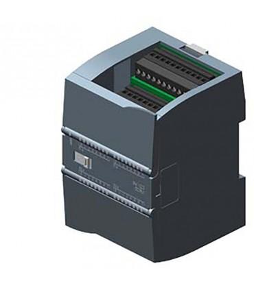 کارت زیمنس ورودی و خروجی ترانزیستوری Digital I/O SM 1223 16DI/16DO 230 V DC