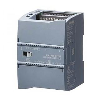 ماژول لودسل S7-1200 زیمنس مدل SIWAREX WP251