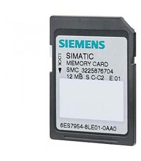 کارت حافظه S7-1200 زیمنس 4MB