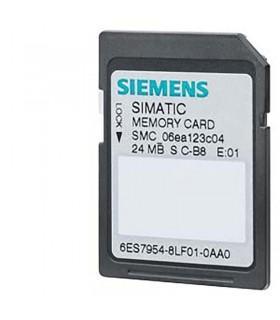 کارت حافظه S7-1200 زیمنس 256MB