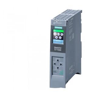 PLC زیمنس مدل CPU 1511-1 PN