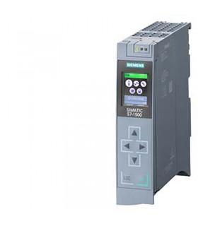 PLC زیمنس مدل CPU 1513-1 PN
