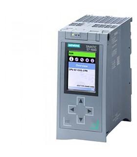 PLC زیمنس مدل CPU 1512-2 PN