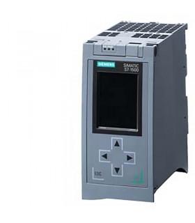 PLC زیمنس مدل CPU 1516-3 PN/DP