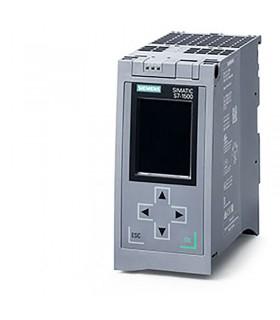 PLC زیمنس مدل CPU 1515F-2 PN