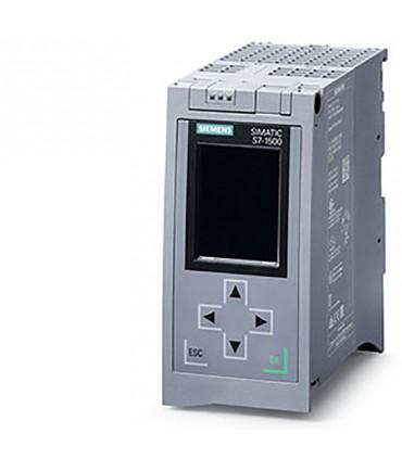PLC زیمنس مدل CPU 1516F-3 PN/DP