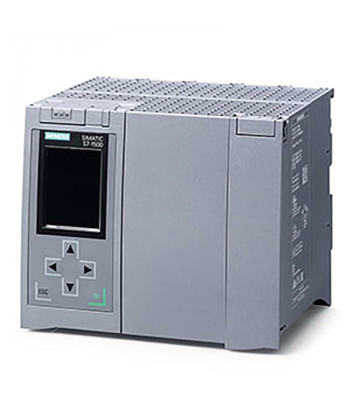 PLC زیمنس مدل CPU 1517F-3 PN/DP