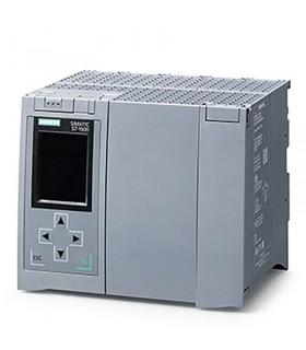 PLC زیمنس مدل CPU 1518F-4 PN/DP